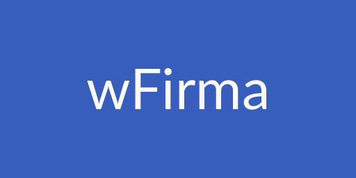 wFirma
